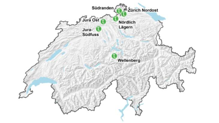 First permits issued for Swiss exploratory boreholes