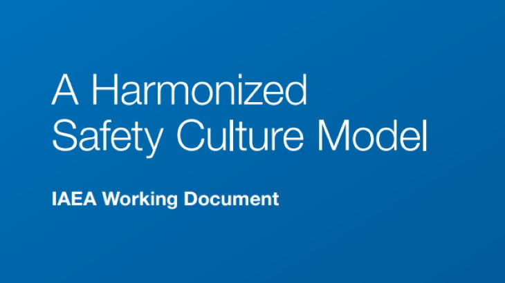 IAEA launches tool for enhancing safety culture