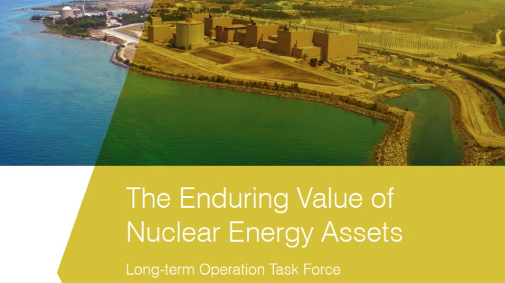 LTO essential for cost-effective climate benefits of nuclear