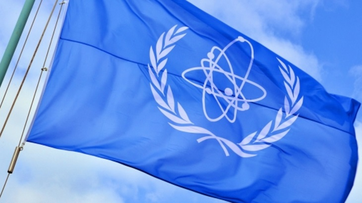 IAEA completes first full-scope IRRS mission to the UK