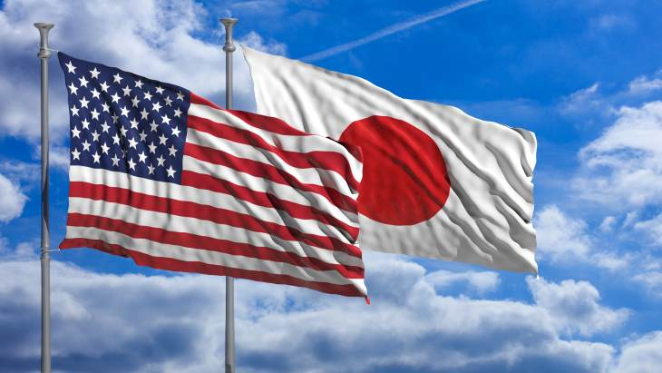 Japan and USA enhance cooperation in nuclear energy