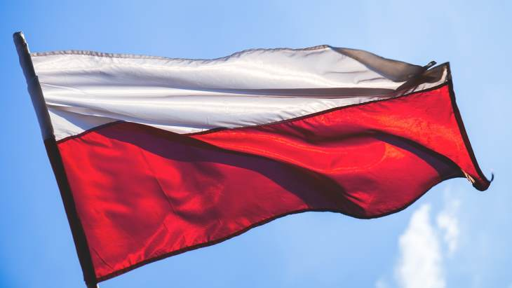 Poland sets financing target for nuclear plant
