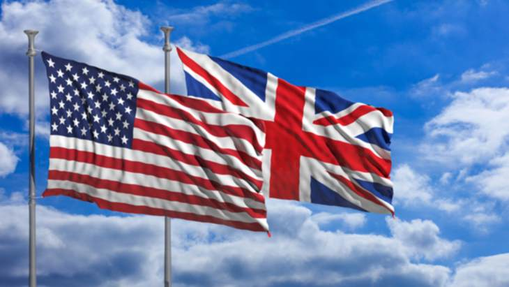 UK and USA enhance nuclear research cooperation