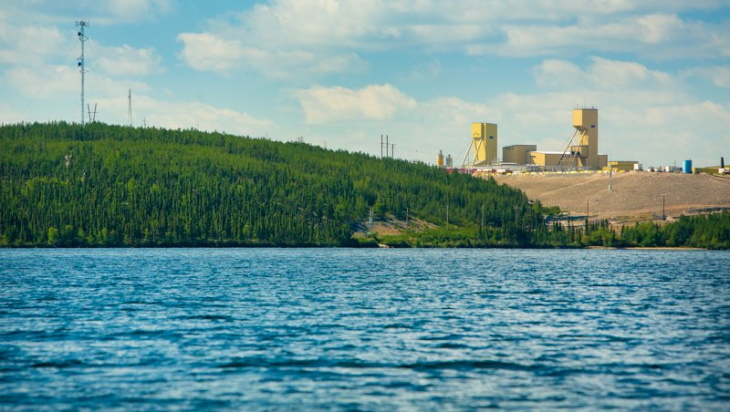 Canadian uranium operations suspended in response to COVID-19