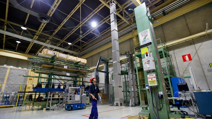 GNF and Enusa extend nuclear fuel joint venture
