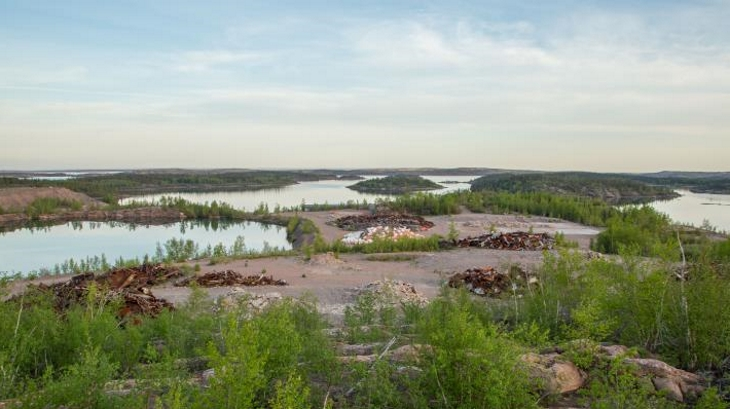 Saskatchewan files suit over mine remediation costs