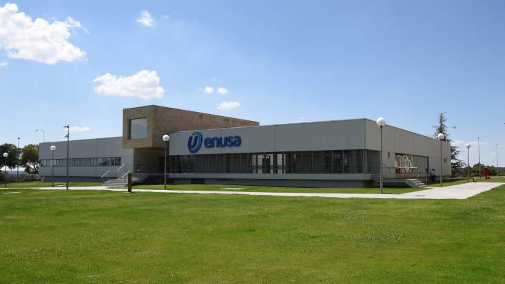 Enusa awarded new fuel contract for Spanish PWRs