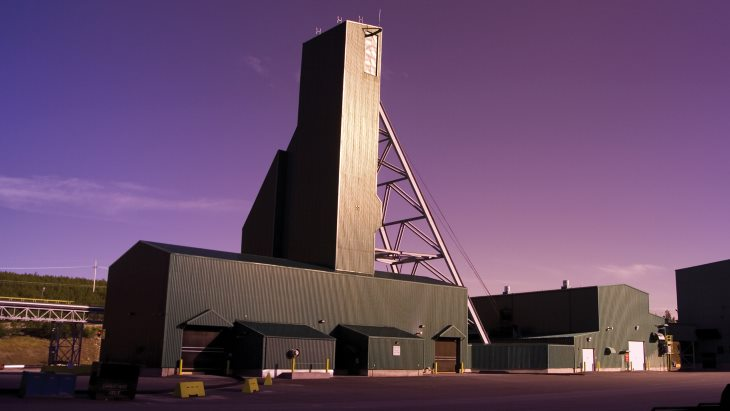 Cameco shutdown extended indefinitely