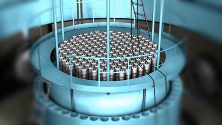 DOE, NRC collaborate on advanced reactor deployment