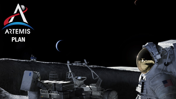 NASA supports Nokia to deploy cellular network on the Moon