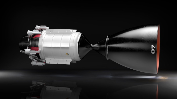 USNC-Tech develops deep space propulsion system