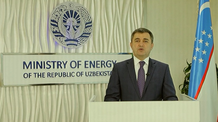 Uzbekistan on track for IAEA mission this year, says energy minister