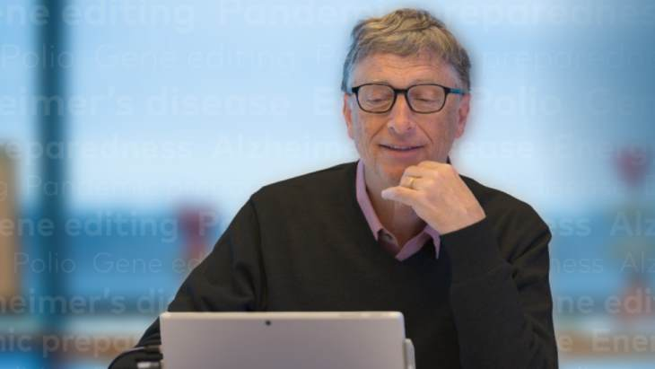 Bill Gates' nuclear venture hits snag amid US restrictions on China deals