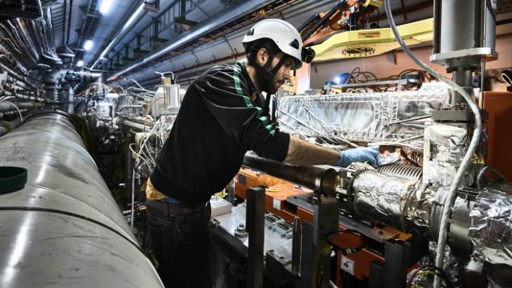 Framatome contracted to support research at CERN
