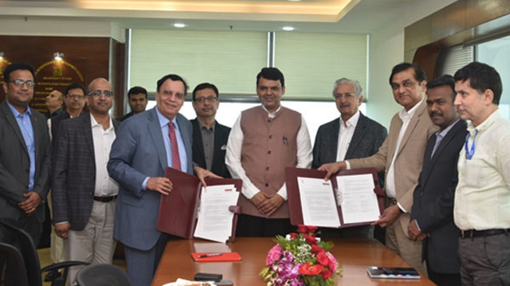 MoU to localise Indian nuclear equipment manufacturing