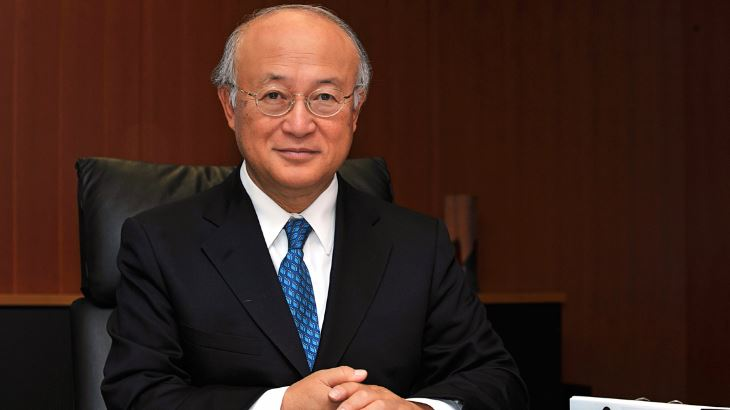 IAEA emphasises vital role of uranium