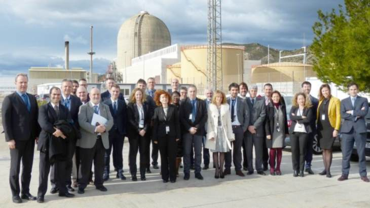 IAEA reviews long-term safety of Ascó and Vandellós plants