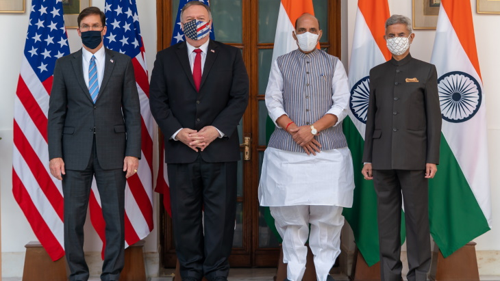 India, USA extend nuclear cooperation partnership