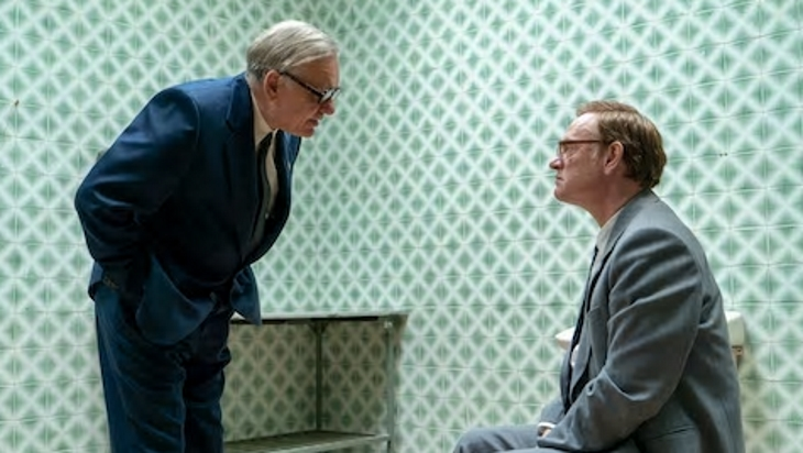 HBO's 'Chernobyl' is now the top-ranked TV show of all time