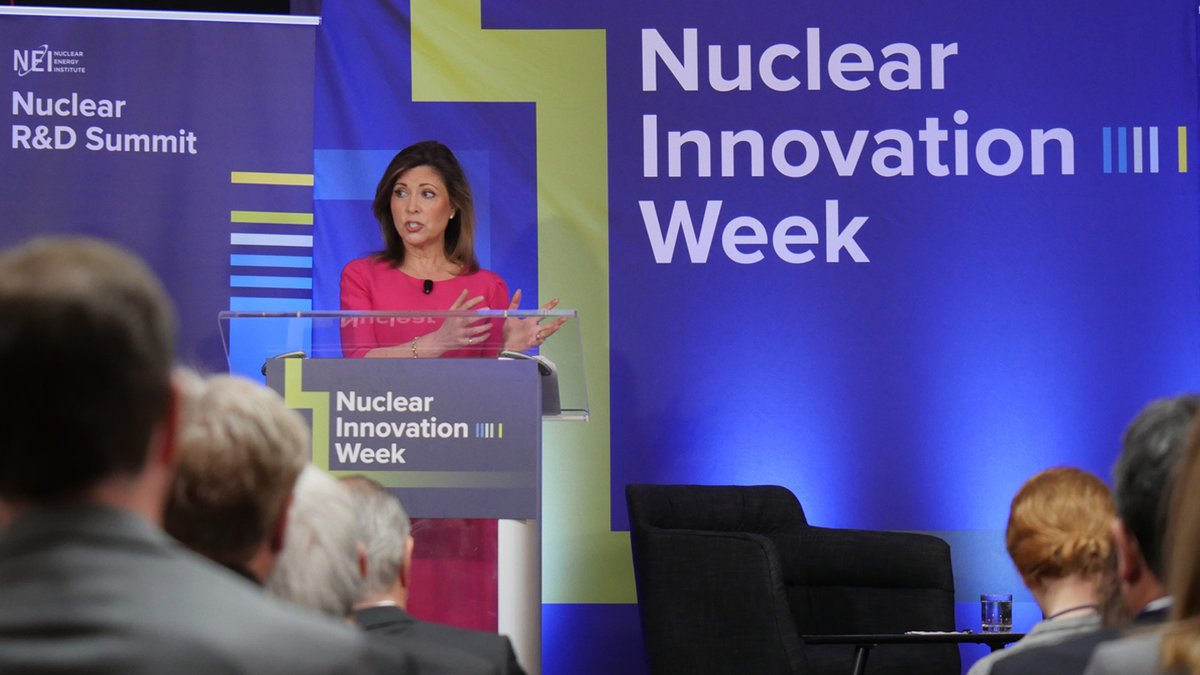 Action needed to keep US nuclear competitive - Korsnick