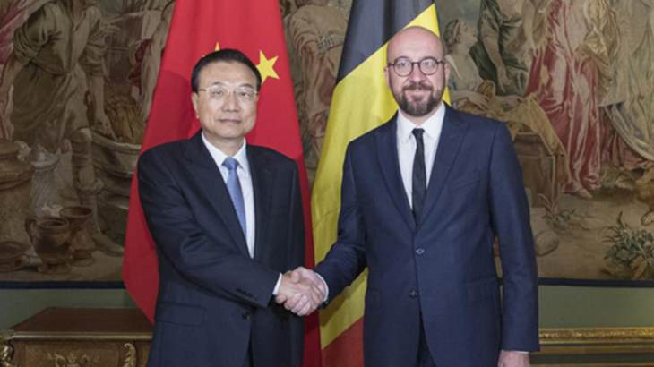 Belgium, China to cooperate in nuclear energy