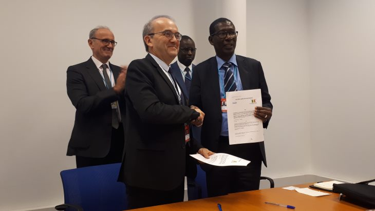 Senegal aims to build nuclear technology centre
