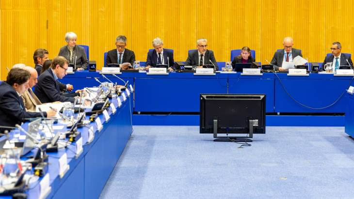 IAEA says national strategies needed for regulatory competence