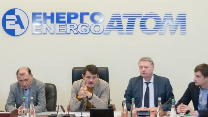 Ukraine assesses legislation to support nuclear sector