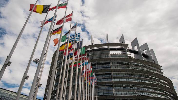 Nuclear forms part of climate change solution, says European Parliament