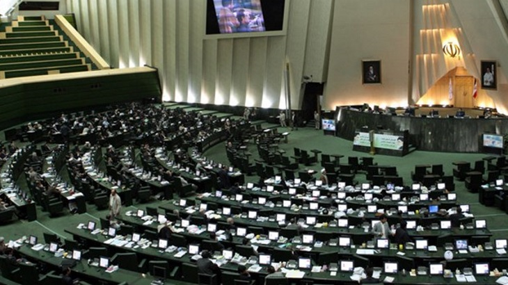 Iranian parliament orders increase in uranium enrichment