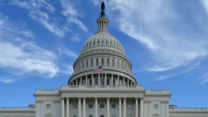 US nuclear innovation legislation makes progress