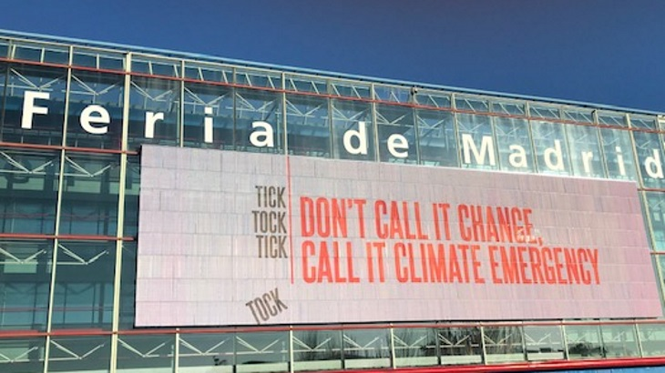 Nuclear for Climate speaks at COP25
