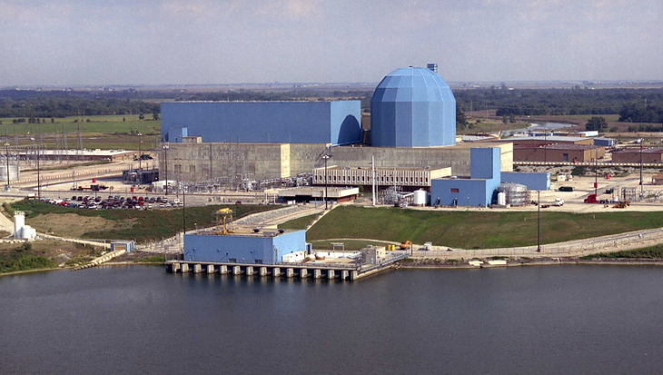 GNF accident-tolerant fuel loaded into US reactor