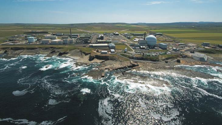 Jacobs secures Dounreay decommissioning work