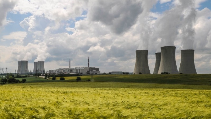 EU nuclear sustainability needs expert review, utilities say