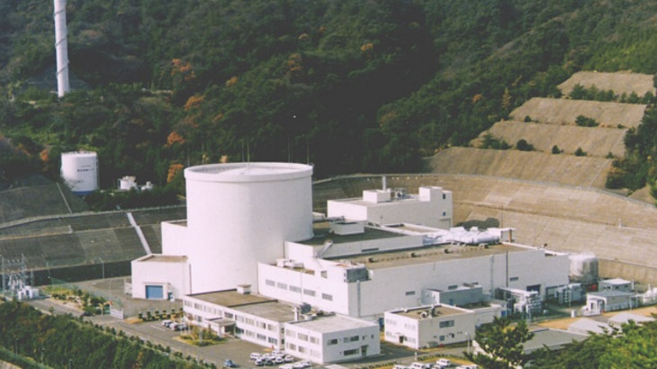 Orano prepares Fugen ATR fuel for reprocessing