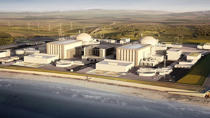 Engineering firms unite for Hinkley Point C
