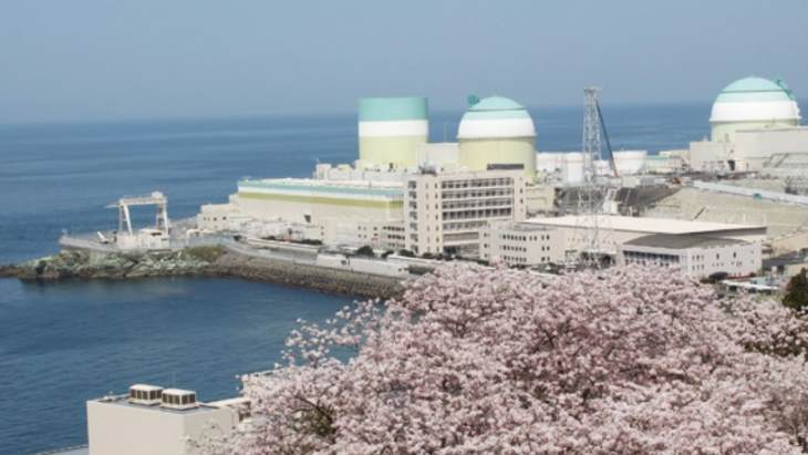 Shikoku outlines plans for decommissioning Ikata 2