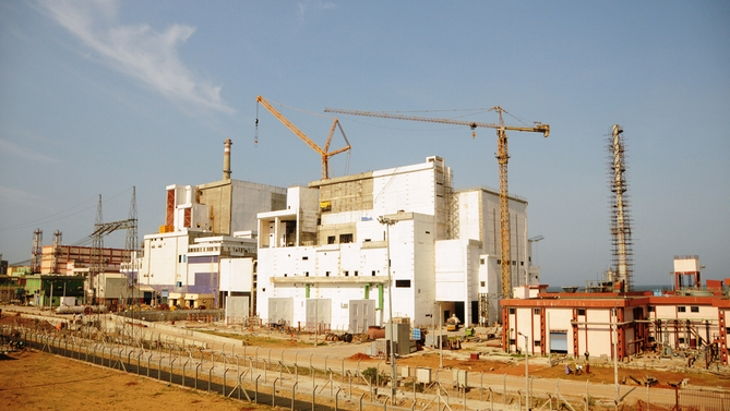 Indian government takes steps to get nuclear back on track