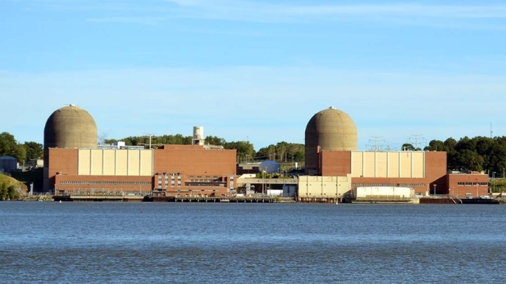 Entergy agrees to sell Indian Point