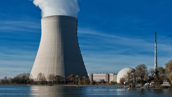 US study estimates costs of German nuclear phase-out