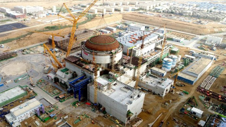 IAEA helps streamline Pakistan's nuclear power programme