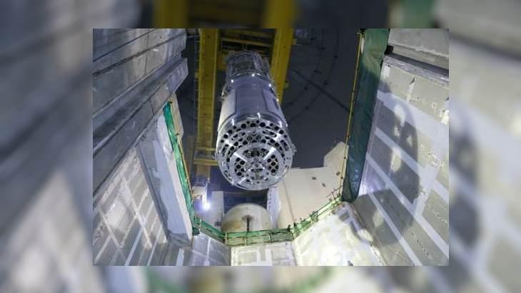Karachi 2 reactor internals in place - World Nuclear News