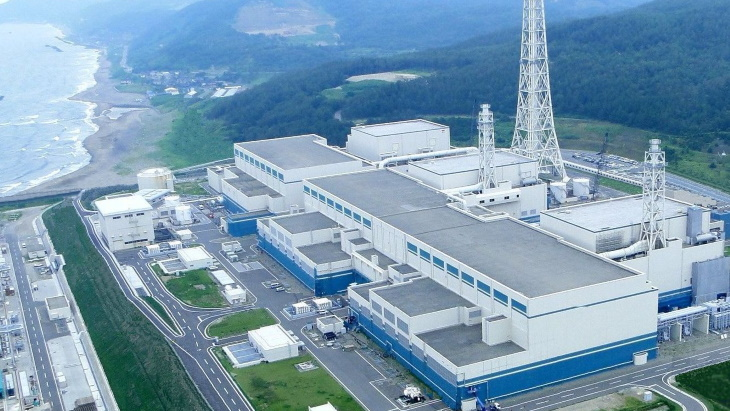 Japanese industry leaders call for nuclear restarts