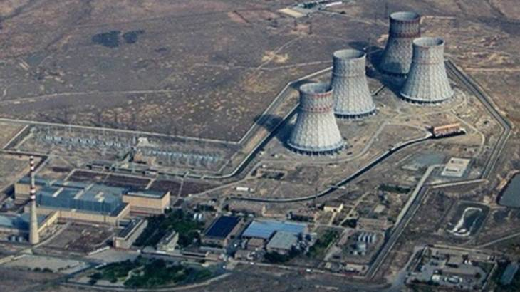 Armenia plans to extend operations at Metsamor unit