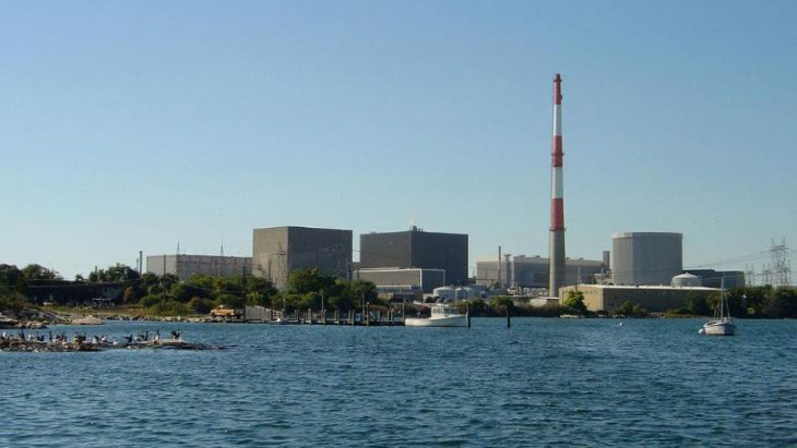 New England commits to value of nuclear