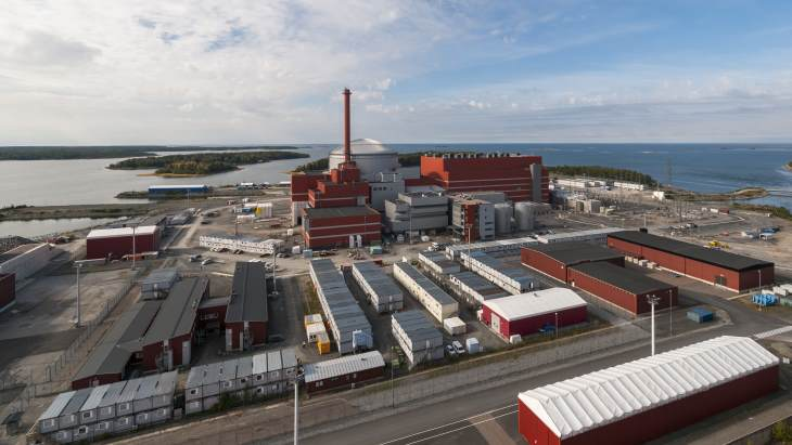 Olkiluoto EPR start-up delayed by final checks