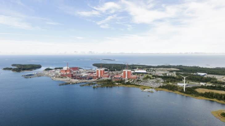 TVO agrees loan for Olkiluoto safety upgrades