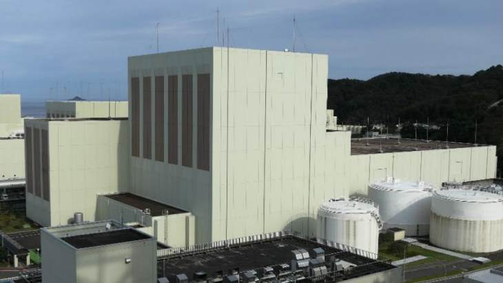 Tohoku decides to decommission oldest Onagawa unit