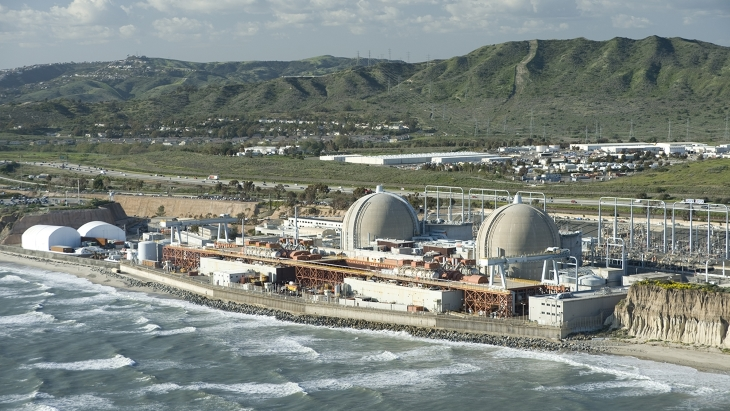 North Wind to prepare San Onofre used fuel transfer strategy